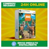 Zoo Tycoon: Ultimate Animal Collection Xbox One no Mercado Livre Brasil
