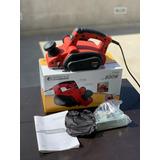 Plaina Elétrica Schulz Pl800 800w