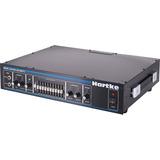 Amplificador Bajo Hartke Ha3500c 350w