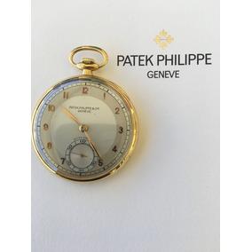 c5c1d529907 Relogio Patek Philippe De Bolso - Relógios De Bolso no Mercado Livre ...