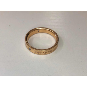 Anel Estilo Tiffany Co - Anéis com o melhor preço no Mercado Livre ... 70325458a0