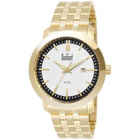 Relógio Dumont Masculino em Paraíba no Mercado Livre Brasil 1d3331270d