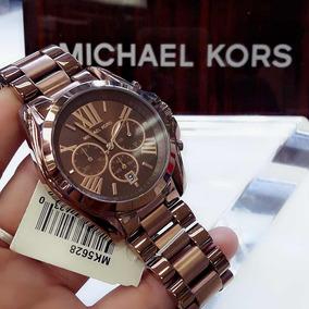 Relogio Michael Kors 5628 - Relógios De Pulso no Mercado Livre Brasil 57a27c912f