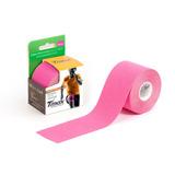 Bandagem Kinesio Elástica Funcional Adesiva 5cm X 5m