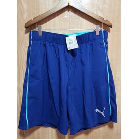 Short Puma Essential Woven, Original + Nota Fiscal