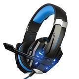 Bluefire 35mm Auricular Para Juegos Para Playstation 4 Ps4 X