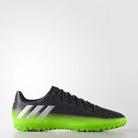 6b0696b0c4 Chuteira Adida Messi 163 - Chuteiras Adidas para Adultos no Mercado ...