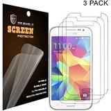 Sr. Escudo Para Samsung Galaxy Core Primer Antideslumbrante