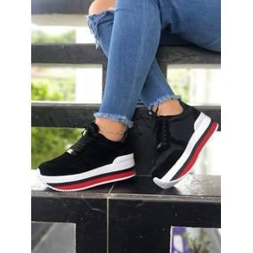 Zapatos Plataforma De Moda - Zapatos para Mujer en Bogotá D.C. en ... 77ee89bea6ee
