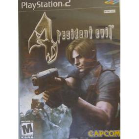 Residente Evil 4