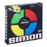 Simon Hasbro Clasico Juego Habilidad Original Mundo Manias