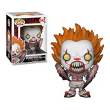 Funko Pop! Pennywise With Spider Legs 542 - It Muñeco