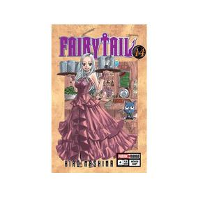 Todobloques Panini Manga Fairy Tail N.14