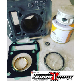 Kit Aumento De Cilindrada Ybr Factor Xtz 125 Para 150cc