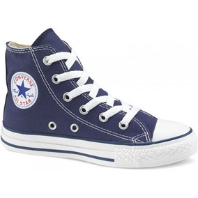 Zapatilla Converse All Star Hi Navy Nº32. Ferrelectro