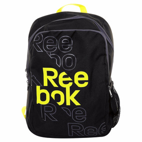 Mochila Reebok Royal Graph Backpack 0b9f337304e7e
