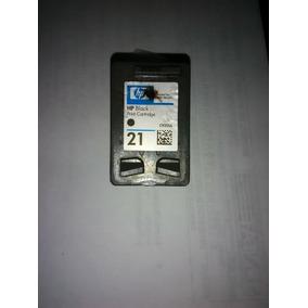 Cartucho 21 Hp, Usado