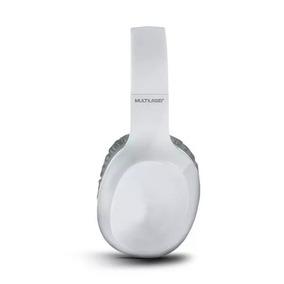 Headphone Pop Bluetooth Ph247 Branco Em 12x Sem Juros