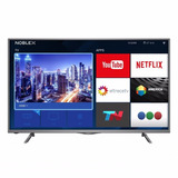 Led Smart Tv Noblex 50