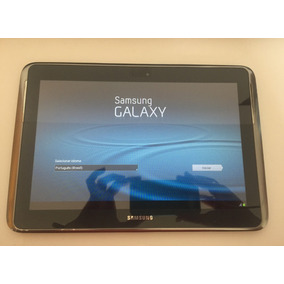 Tablet Samsung Galaxy Note 10.1 Gt-n8000 16gb 3g Wi-fi