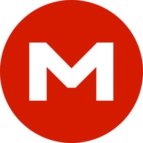 Conta Premium Mega ( 4 Meses ) - Envio Agora