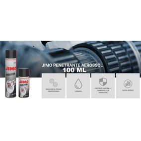 Jimo Penetrante 100 Ml