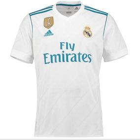 Camiseta Real Madrid 2016 - Camiseta del Real Madrid para Adultos en ... af32ffd25e383