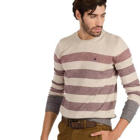 Sweater Cheney Hombre Tannery