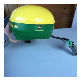 Antena John Deere Gps Agricola Itc Starfire 3000 Monitor