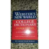 Diccionario De Ingles Webster