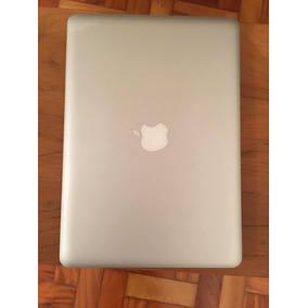 Macbook Pro 13 I5 4g Ram 500g Hd 2012