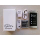 Samsung J2 Prime16gb Nuevo En Caja Con Un Glass De Regalo