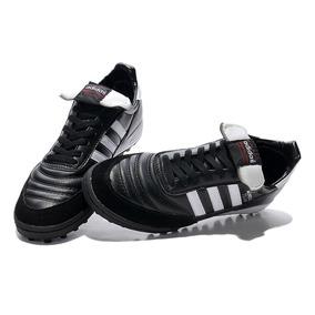 Chuteira Adidas - Chuteiras Adidas para Adultos no Mercado Livre Brasil ac067ec5a2cc4
