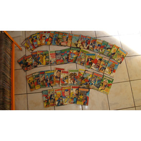 Mandrake - Rge - Lote Com 58 Revistas
