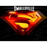 Dvd Smallville 1ª Temporada (dublada Rara)