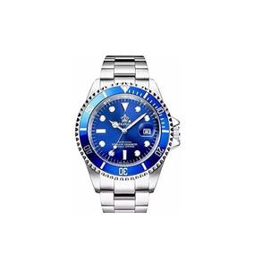 a2221b67aff Relogio Quartz Stainless Steel Back - Relógios no Mercado Livre Brasil