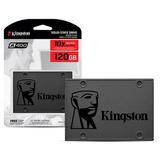Tienda: Disco Estado Solido Kingston A400 120gb Sata Blister