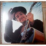 Bob Dylan - Nashville Skyline - 1969 - Usa