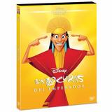Las Locuras Del Emperador Edición Diamante Pelicula Dvd