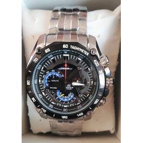 a7b01779915e Reloj Casio Edifice Ef 546 - Relojes Pulsera Masculinos Casio en ...
