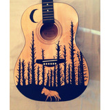 Guitarras Fabricadas Finas