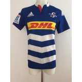 Jersey Stormers Local Rugby Sudáfrica Marca adidas 2014