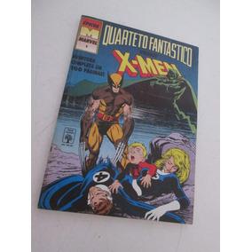 Épicos Marvel Nº 1 Editora Abril