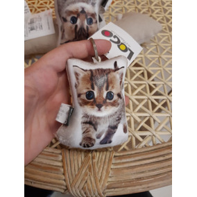 Chaveiros Gatos