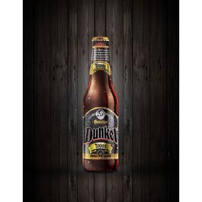 Cerveza Tovar Dunkel (caja De 12 Botellas De 250ml)
