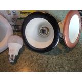Luminario Tipo Spot Con Foco Led 8.5w