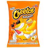 Cheetos Parmesão Salgadinho Assado 40 Unidades De 57g