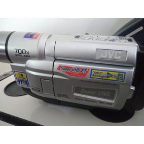 Filmadora Jvc Gr-sxm357 S Vhc C