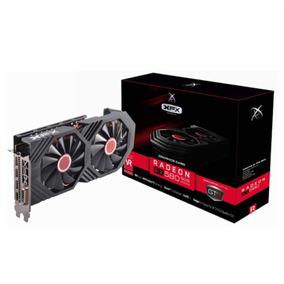 Xfx Amd Radeon Rx 580 8gb Gddr5 Graphic Card