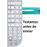 Membrana Microondas Electrolux Eletrolux Mef41 Mef 41